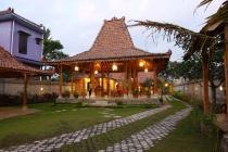 Villa Mewah Di Tajem Dekat Lottemart