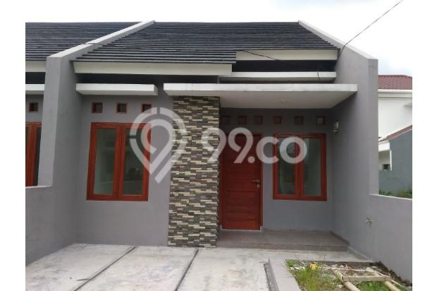 Rumah Murah di Arcamanik Cisaranten Antapani Bandung KPR bisa semua Bank 16953246