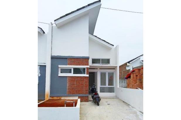 Rp413jt Rumah Dijual