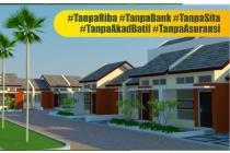 Dijual Rumah Tanpa Bank dan tanpa Riba di Batujajar Bandung
