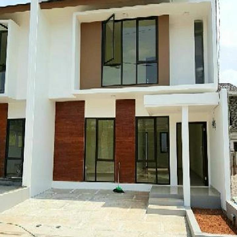 Rumah Ready Stok Jagakarsa