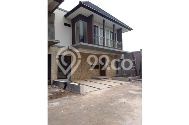 Jual Rumah 2 lantai di Condet Jakarta timur 18441690