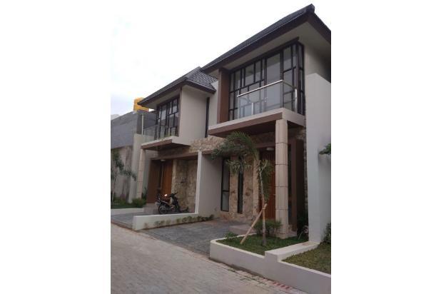 Jual Rumah 2 lantai di Condet Jakarta timur 18441689
