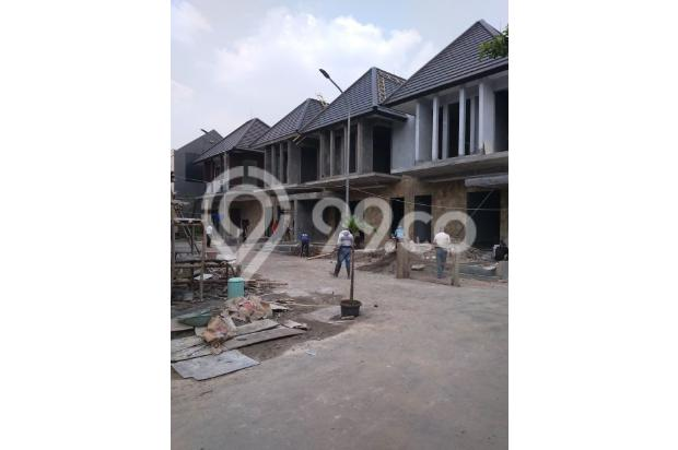 Jual Rumah 2 lantai di Condet Jakarta timur 18441691