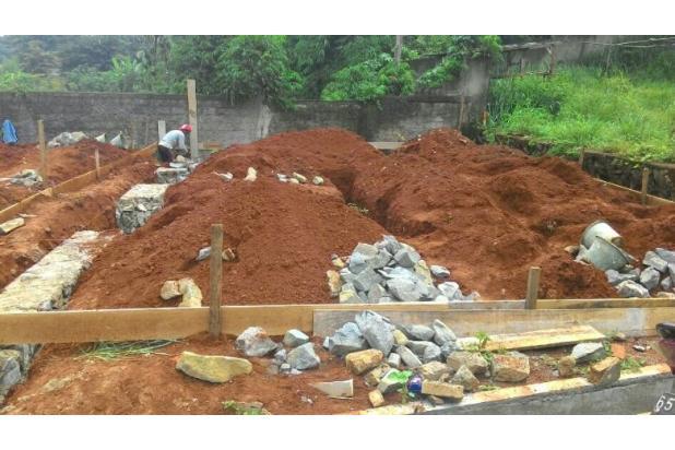 Tanah Kaveling Bedahan, Sawangan: Bisa Cash Bertahap 13244995