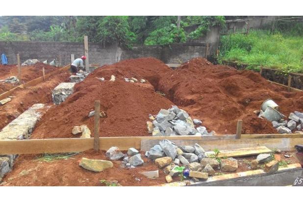 Tanah Kaveling Bedahan, Sawangan: Bisa Cash Bertahap 13245005