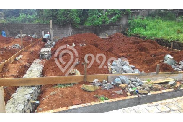 Tanah Kaveling Bedahan, Sawangan: Bisa Cash Bertahap 13245009