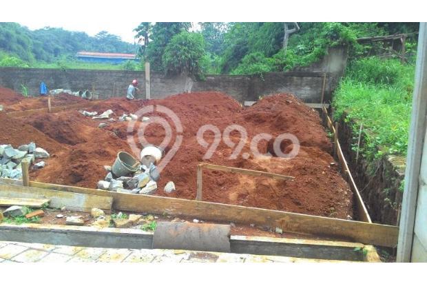 Tanah Kaveling Bedahan, Sawangan: Bisa Cash Bertahap 13245010