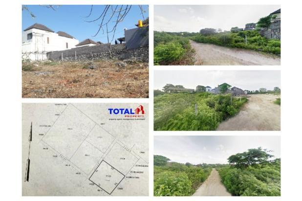 Rp3,83mily Tanah Dijual