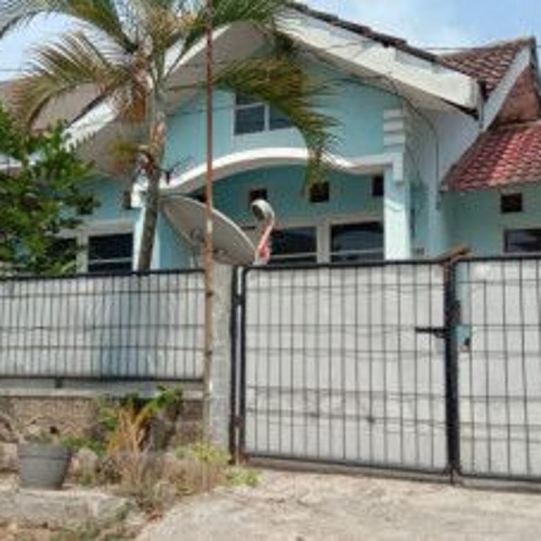 Rumah Asri Aman dan Nyaman di Bojong Kulur (prop1022)