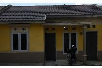 Rumah di Palembang Sukabangun 2 suak