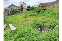 Dijual Tanah di Jl. Letkol Moehsin Samsudin Sukarame Palembang
