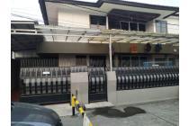 Rumah Hoek Komp. Cipinang Elok Bana- Jl Mulya Jaya (J-5901)