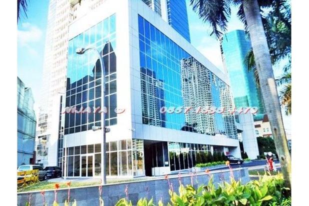 Disewakan Cepat Office Space 124m2 (Puri Indah, Jakarta Barat) 9269619
