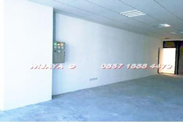 Disewakan Cepat Office Space 124m2 (Puri Indah, Jakarta Barat) 9269620