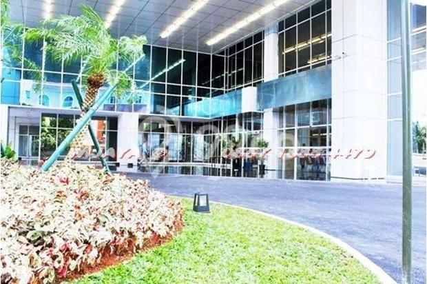 Disewakan Cepat Office Space 124m2 (Puri Indah, Jakarta Barat) 9269625