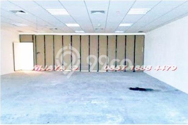 Disewakan Cepat Office Space 124m2 (Puri Indah, Jakarta Barat) 9269624