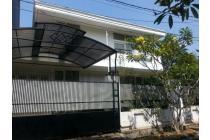 Dijual cepat Rumah luas di Pondok indah jkt sel