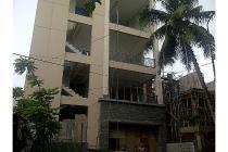 Office Tower / Mini Building Sertifikat Hak Milik - Jl.Monginsidi,