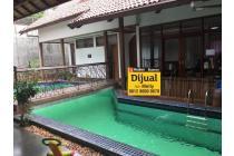 Rumah Dijual Komplek Taman Persada Golf Jatibening