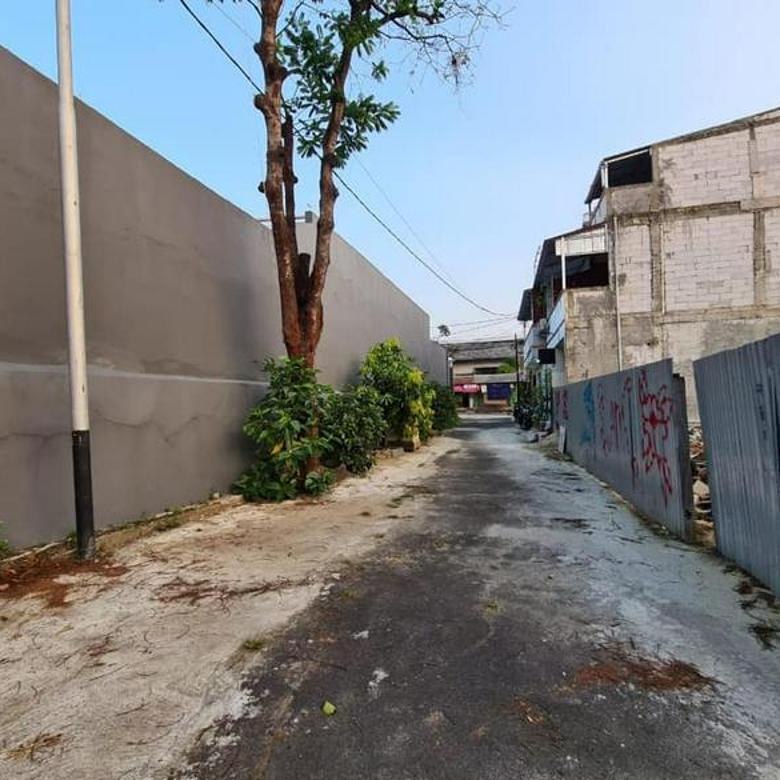 Tanah Lokasi Terbaik Cipete Jakarta selatan