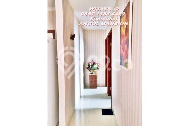 DIJUAL Apartemen Ancol Mansion Type 2+1 Kmr (Lantai tinggi) 7584321