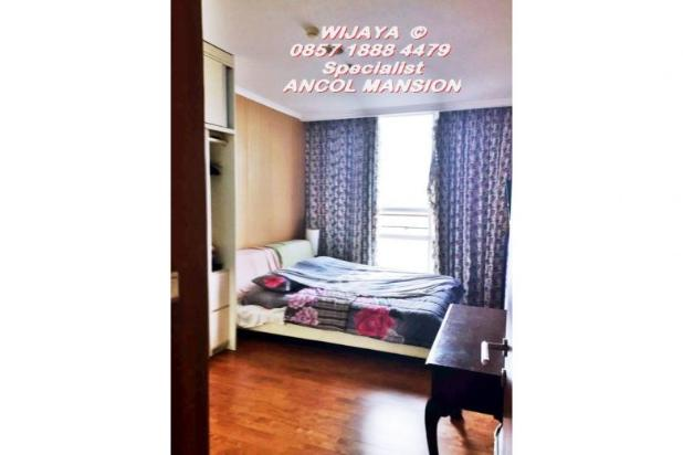 DIJUAL Apartemen Ancol Mansion Type 2+1 Kmr (Lantai tinggi) 7584319
