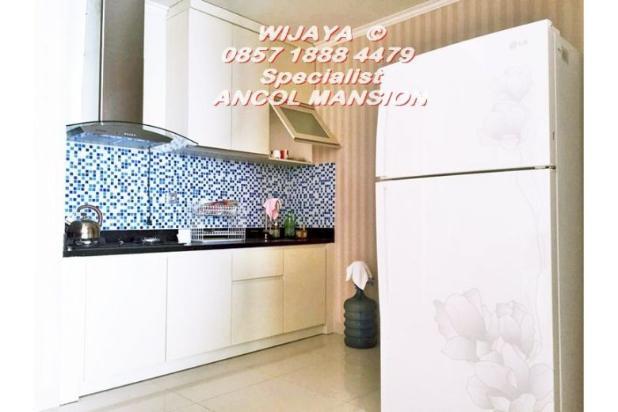 DIJUAL Apartemen Ancol Mansion Type 2+1 Kmr (Lantai tinggi) 7584317