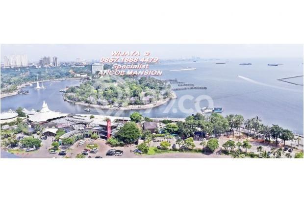 DIJUAL Apartemen Ancol Mansion Type 2+1 Kmr (Lantai tinggi) 7584324