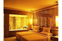 Dijual Luas dan Pemandangan Indah di Apartemen Rich Prada, Bali