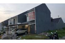 DIJUAL Rumah Cepat BU Jalan Dr Wahidin Sudiro Husodo Gresik