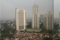 DiSewakan Office Space @Simpruk Indah Apartemen, Jl. Teuku Nyak Arif, Kebay
