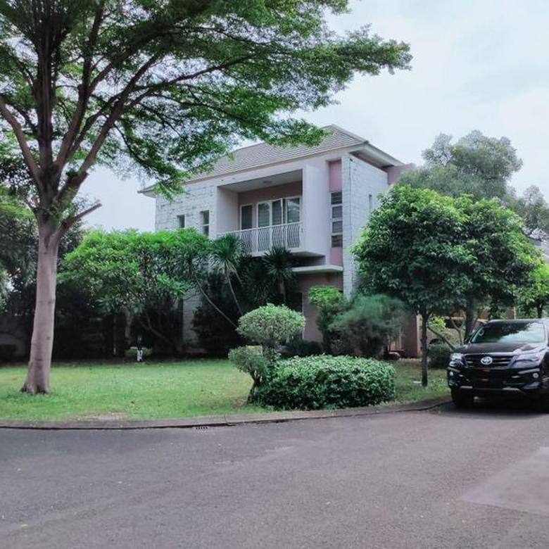 cluster orchard 360m lantai, huk, jalan utama, ada clubhouse, swimmingpool,exclusive, MURAH