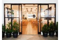 Dijual Bekas Cafe Resto Untuk Usaha DiKencana Loka Raya Strategis dan Ramai