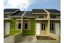 Rumah Subsidi Kualitas Komersil, Murah, Dekat Stasiun & Terminal Cikarang