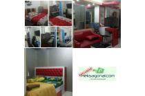 Apartemen Kalibata City disewakan jln kalibata raya no 1 Jakarta hks5868