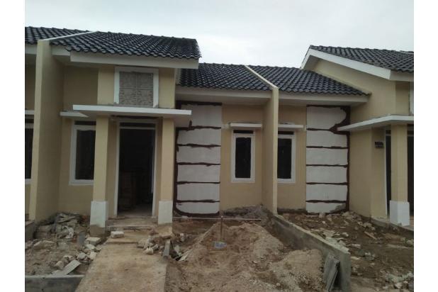 Rp163jt Rumah Dijual
