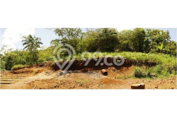 DIJUAL Tanah dengan Kandungan Silica di Lokasi Strategis. 12747251