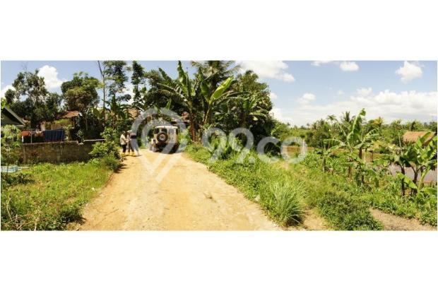 DIJUAL Tanah dengan Kandungan Silica di Lokasi Strategis. 12747275