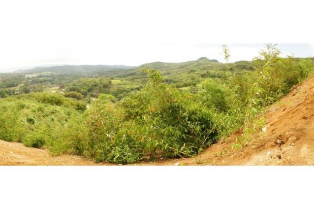 DIJUAL Tanah dengan Kandungan Silica di Lokasi Strategis. 12747281