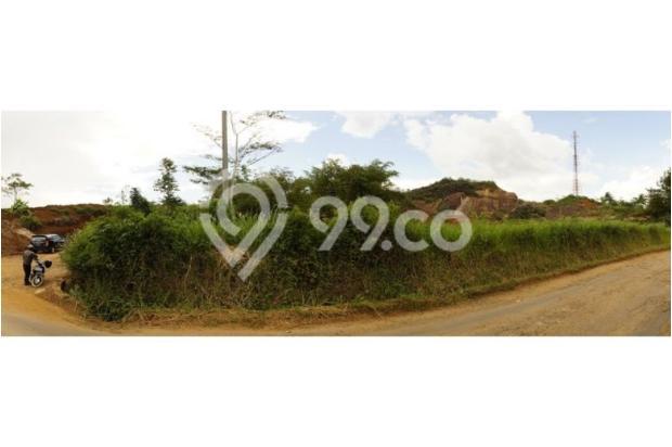 DIJUAL Tanah dengan Kandungan Silica di Lokasi Strategis. 12747282