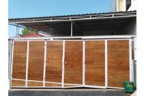 rumah di taman griya jimbaran, semi furnish, one gates system, lingk elite,