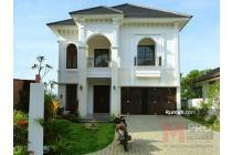 Rumah Good Quality Situ Bandung Sentul City, Bogor