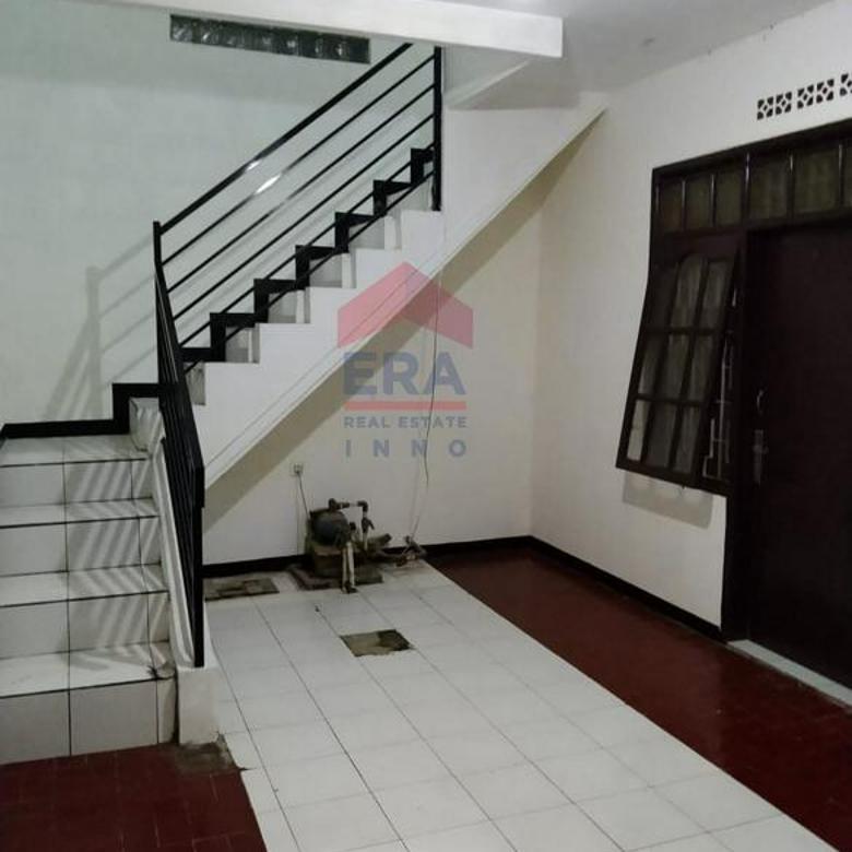 Rumah 1,5 lantai  Strategis Nyaman di Nata Endah Bandung