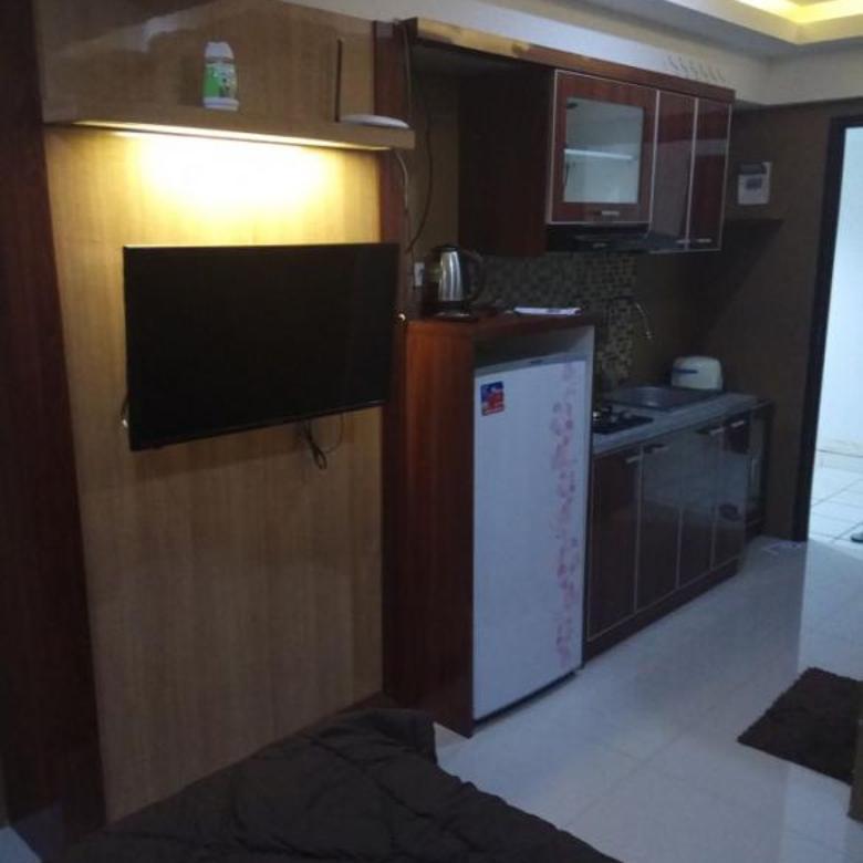 Jual Apartemen 1 Kamar Furnish,Murah,dkt Kampus ITB&Dago Bdg