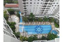 Waterplace Tower E 2 BR View Pool Murah