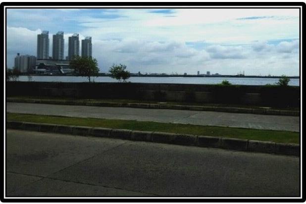 Kavling Tanah Pantai Mutiara kanal, view laut 17826188
