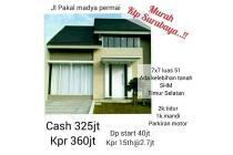 Rumah Cantik Pakal Madya Surabaya Barat