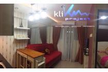 DIJUAL Apartment Sentra Timur 2br Fully Furnish MURAH