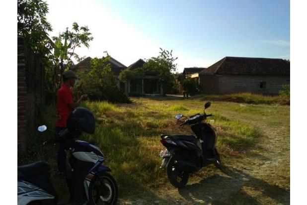 Tanah Kering Lokasi Tulangan 13424937
